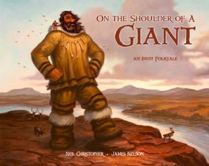 On the Shoulder of a Giant by Neil Christopher