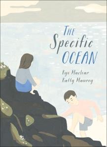 Specific Ocean by Kyo Maclear