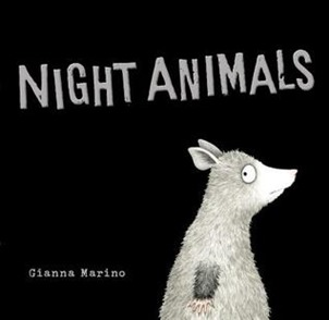 Night Animals by Gianna Marino