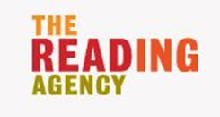 Reading Agency Logo