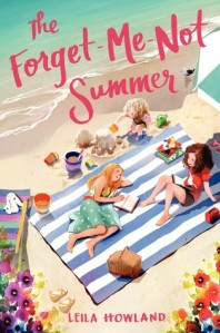 The Forget Me Not Summer by Leila Howland