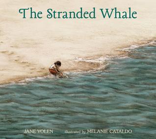 Stranded Whale by Jane Yolen