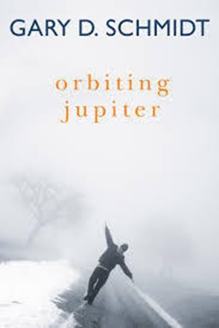 Orbiting Jupiter by Gary D Schmidt