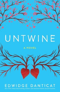 Untwine by Edwidge Danticat