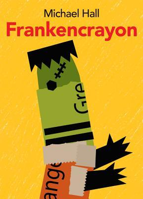 Frankencrayon by Michael Hall
