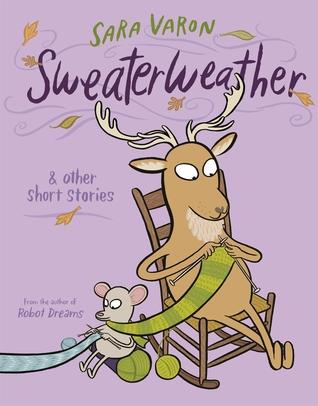 Sweaterweather by Sara Varon