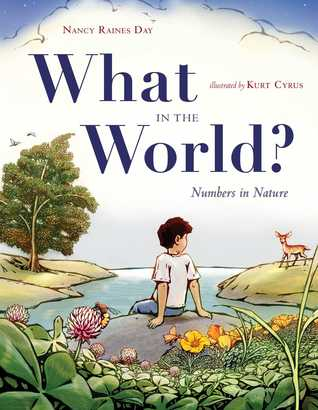 What in the World by Nancy Raines Day
