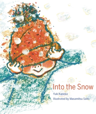 Into the Snow by Yuki Kaneko