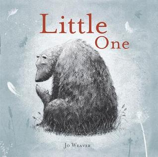 Little One by Jo Weaver