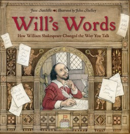 Wills Words by Jane Sutcliffe