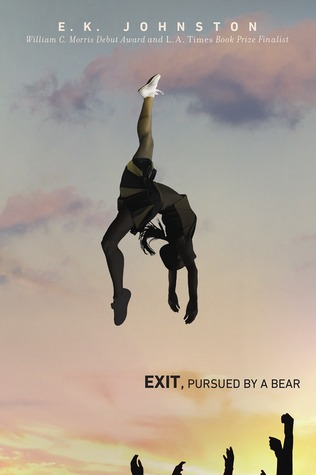 Exit Pursued by a Bear by EK Johnston