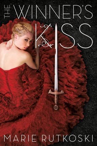 The Winners Kiss by Marie Rutkoski