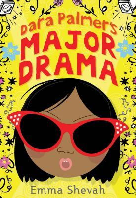 Dara Palmers Major Drama by Emma Shevah