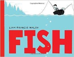Fish by Liam Francis Walsh