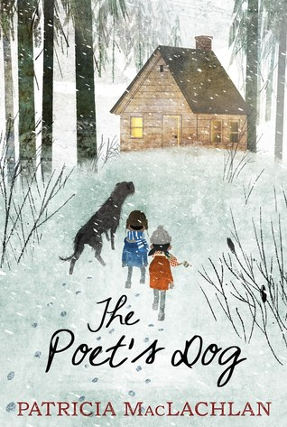 The Poets Dog by Patricia MacLachlan