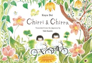 Chirri and Chirra by Kaya Doi