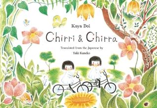 Chirri and Chirra by Kaya Doi