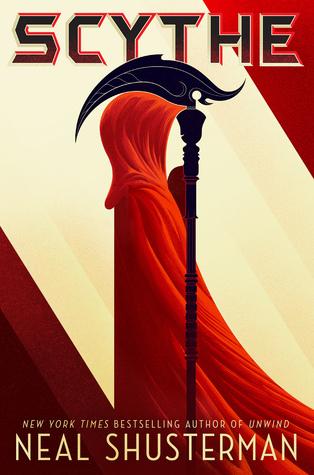 scythe-by-neal-shusterman