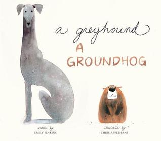 Image result for groundhog greyhound goodreads