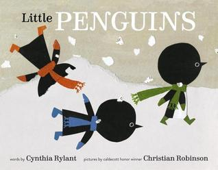 little-penguins-by-cynthia-rylant