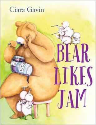 bear-likes-jam-by-ciara-gavin