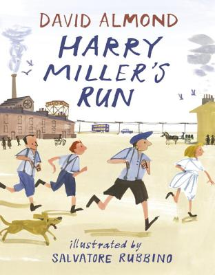 harry-millers-run-by-david-almond