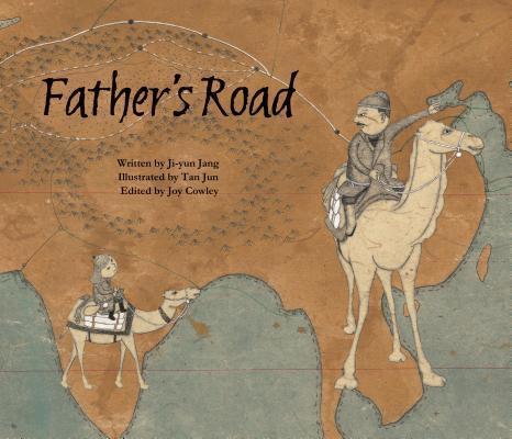 Father's Road by Ji-yun Jang
