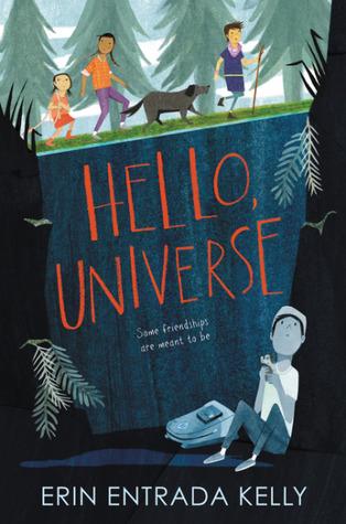 Hello Universe by Erin Entrada Kelly