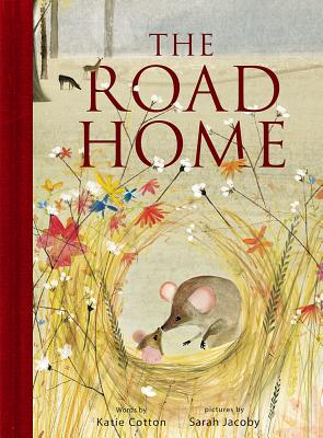 The Road Home by Katie Cotton