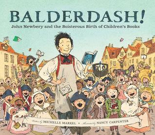 Balderdash by Michelle Markel