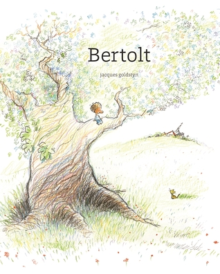Bertolt by Jacques Goldstyn