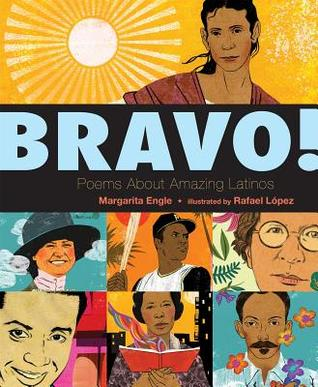 Bravo by Margarita Engle