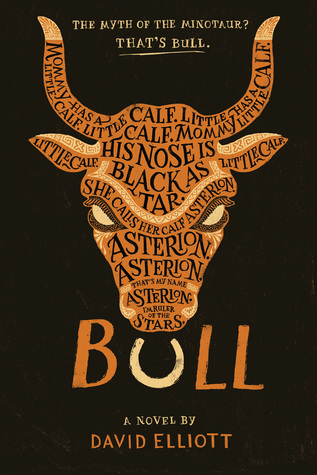 Bull by David Elliott