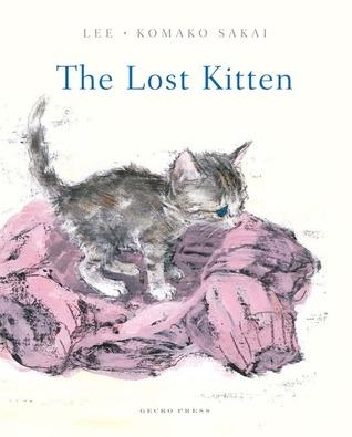 The Lost Kitten by Lee