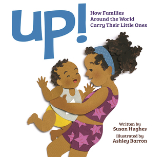 Up! by Susan Hughes