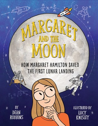 Margaret and the Moon by Dean Robbins.jpg