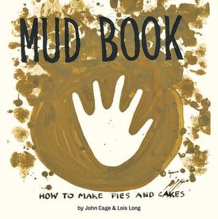 Mud Book by John Cage
