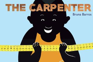 The Carpenter by Bruna Barros