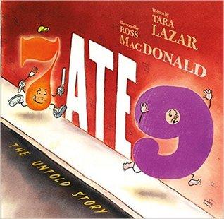 7 Ate 9 by Tara Lazar