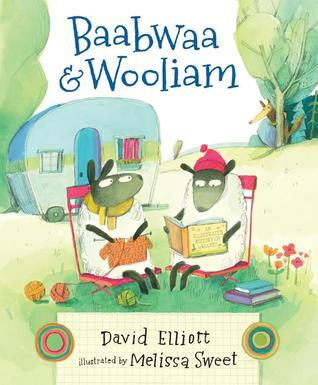 Baabwaa & Wooliam by David Elliott