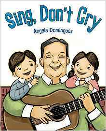 Sing Don_t Cry by Angela Dominguez