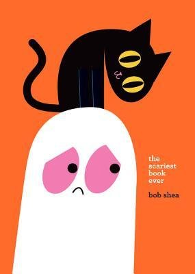 The Scariest Book Ever by Bob Shea