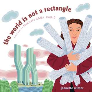 The World Is Not a Rectangle by Jeanette Winter