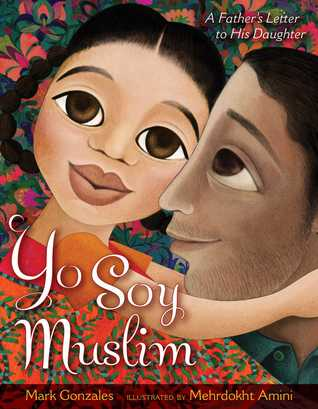 Yo Soy, Muslim by Mark Gonzales