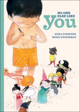 No One Else Like You by Siska Goeminne