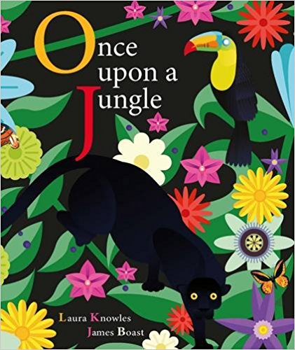 Once Upon a Jungle by Laura Knowles.jpg