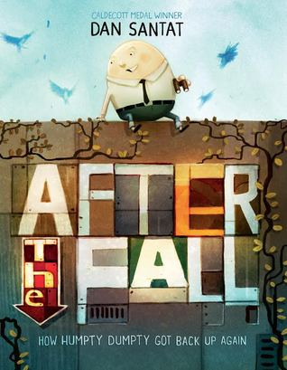 After the Fall by Dad Santat