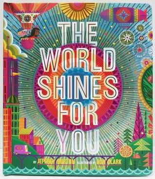 The World Shines for You by Jeffrey Burton