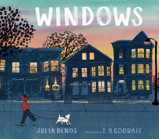 Windows by Julia Denos