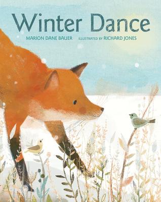 Winter Dance by Marion Dane Bauer